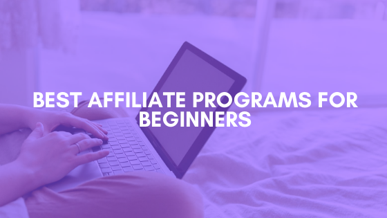 13 Best Affiliate Programs for Beginners in 2020 (Complete List Guide)