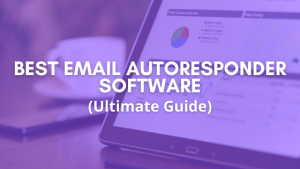 13 Best Email Autoresponder Software, Services & Platforms for Clickfunnels  (2020)