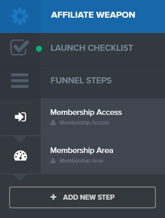 Clickfunnels Membership Access