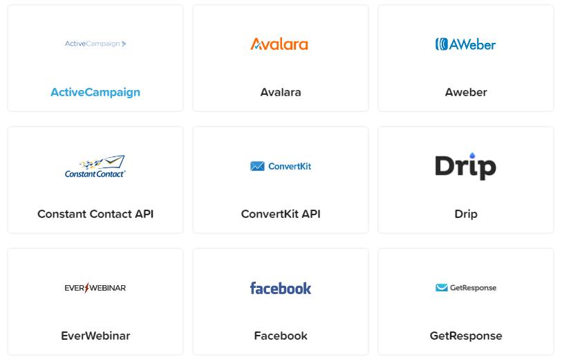 Clickfunnels Email Integration
