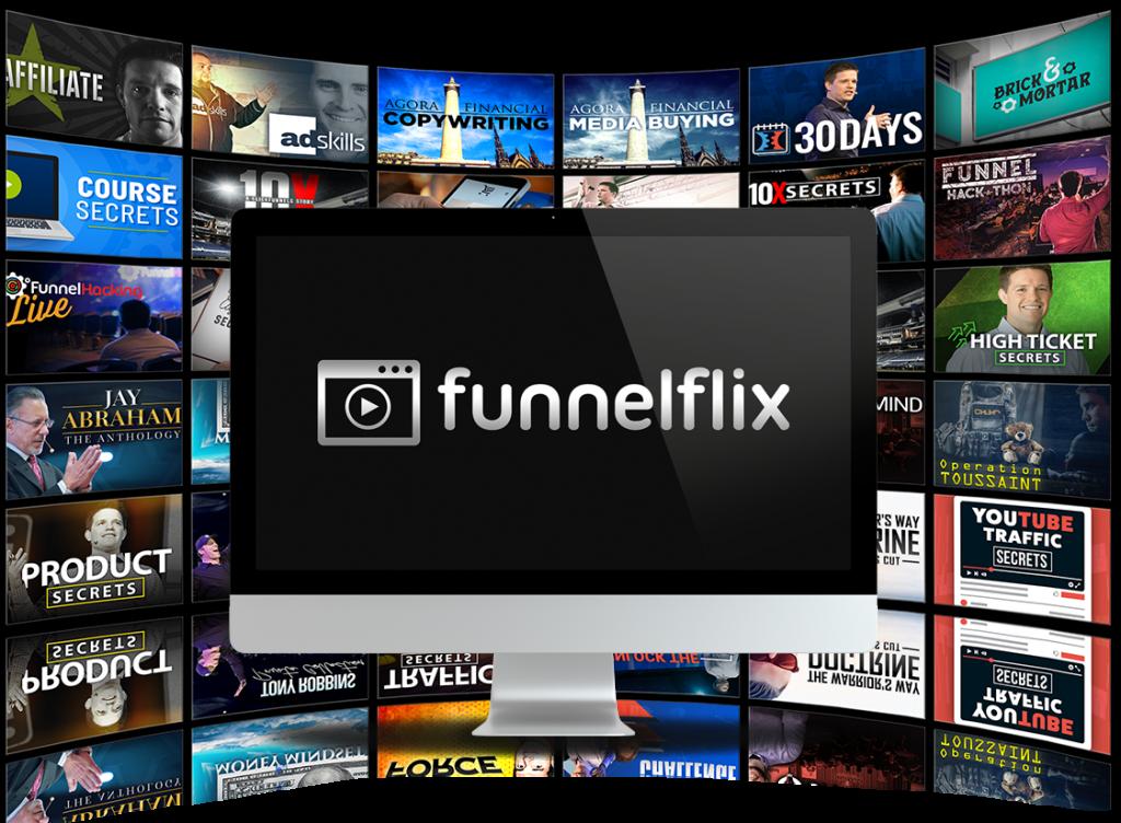 Funnel Flix