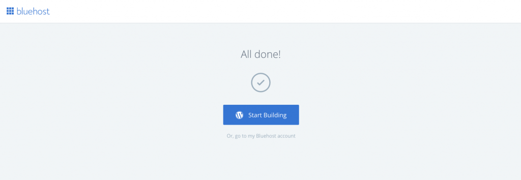 How to Start a Blog Completed