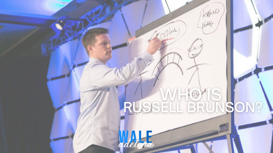 Russell Brunson: Net Worth, Biography, Relationship, Products & Company,